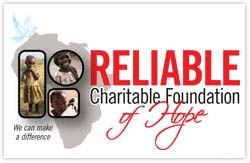 Reliable Charity Foundation
